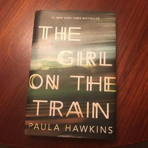 Other - The Girl on the Train!